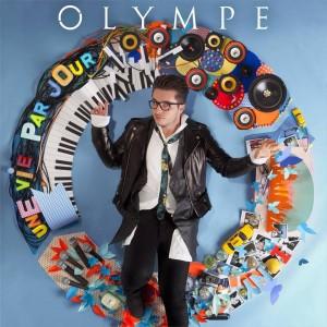 Olympe Une vie par jour