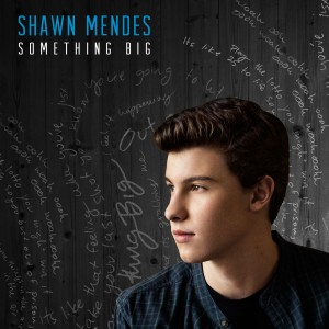 SHAWN MENDES SOMETHING BIG - AZIKMUT